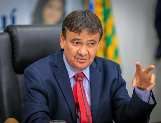 Wellington Dias é eleito presidente do Consórcio Nordeste; assista!