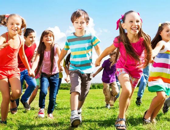 É urgente dar sonho e alegria às crianças