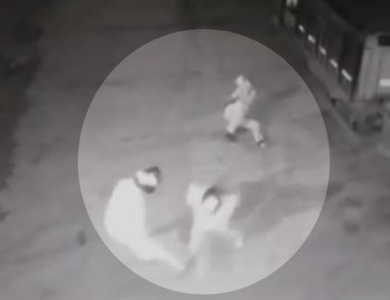 Vídeo: Vigilante de 76 anos mata suspeito, fere outro e impede furto