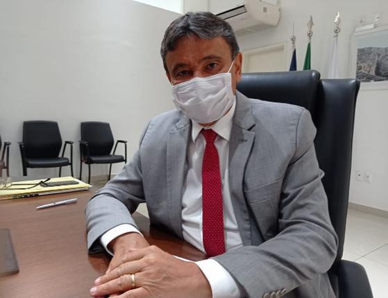 W. Dias  propõe reserva maior de vacinas ao Amazonas devido crise