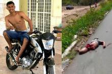 Homem morre após ter o corpo dilacerado em colisão  na BR-343