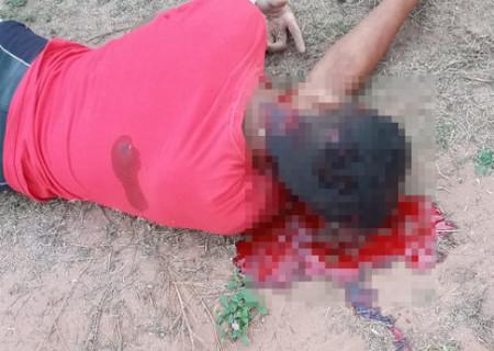 Jovem de 20 anos é assassinado a tiros na zona Sudeste de Teresina