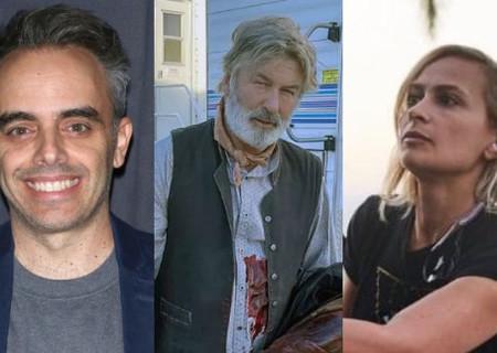"""""""Arrasado"""", diz diretor ferido por disparo de Baldwin em set de filme"""