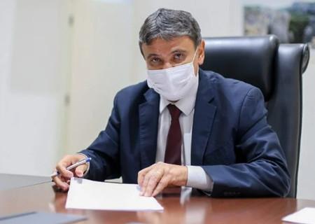 W. Dias sanciona auxílio de R$ 500 para órfãos da Covid-19 no Piauí