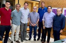Podemos faz convite para JVC ser candidato a governador  no Piauí
