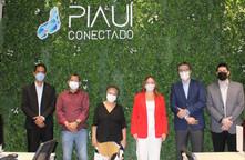 PPP do Piauí Conectado viabiliza internet gratuita em Quilombo
