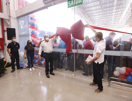 Mix Atacarejo inaugura e abre mais de 470 vagas de emprego em THE
