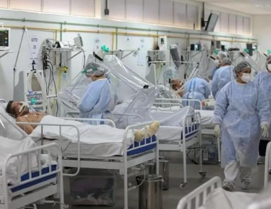 Brasil tem mais de 255 mil mortes e 10,5 milhões de casos de Covid