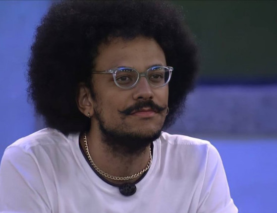 João Luiz é o 12º eliminado do Big Brother 21 com 58,86% dos votos