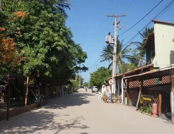 Empresários criticam fechamento de acessos para Cajueiro da Praia