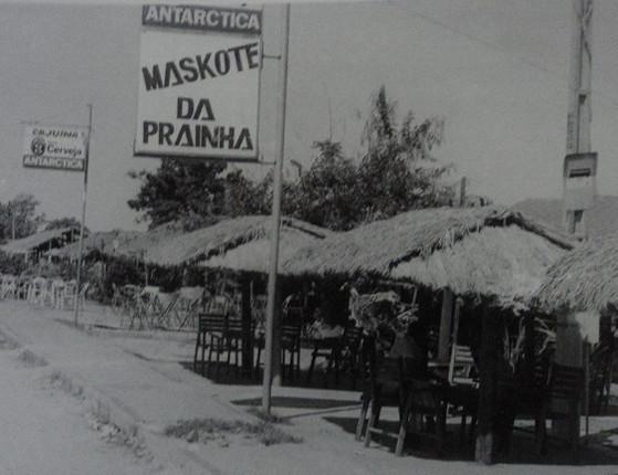 """Praia em Teresina: saiba como era a """"prainha"""" do Rio Parnaíba; fotos!"""