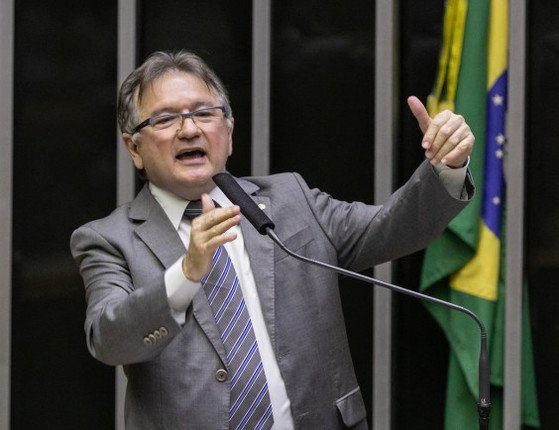Merlong Solano denuncia corte no orçamento da UFPI e desmonte