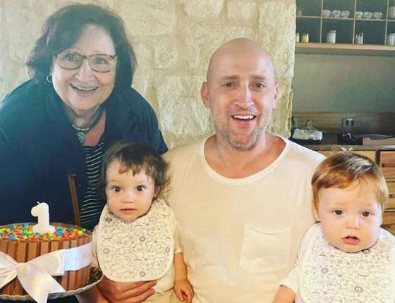 Paulo Gustavo deixa verdadeira fortuna para herdeiros; saiba valor