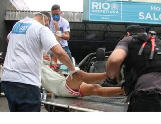 Rio: Operação com tiroteio deixa 25 mortos e tem fuga de bandidos