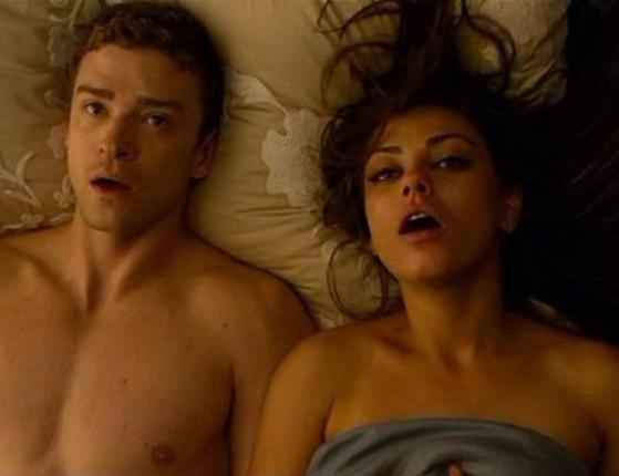 Conheça 7 atores que odeiam fazer cenas de sexo que você não sabia