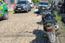 Suspeito de assaltos é baleado em tiroteio na zona Sudeste da capital