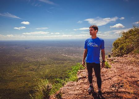 Nossa Gente: Luciano Uchôa é bem mais que um aventureiro do Piauí