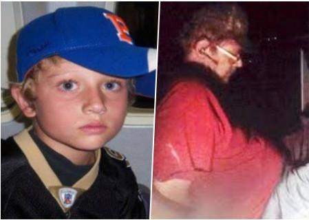 Pai mata filho após ser flagrado comendo fezes e usando calcinha