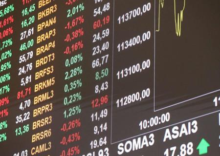 Bovespa tem pior pontuação do ano após risco de calote na China