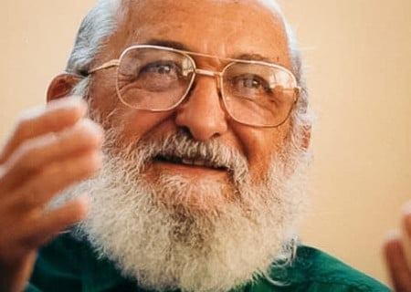 Paulo Freire, aos 100 anos, segue iluminando autonomia de cidadãos
