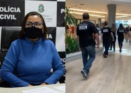 Racismo: Delegada poderia até ter dado voz de prisão em loja da Zara