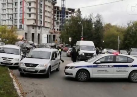 Vídeo: atirador mata 8 pessoas em universidade na Rússia e é preso