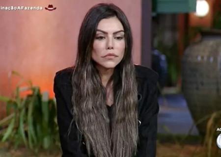 Liziane Gutierrez é eliminada de A Fazenda 13 com 26,15% dos votos