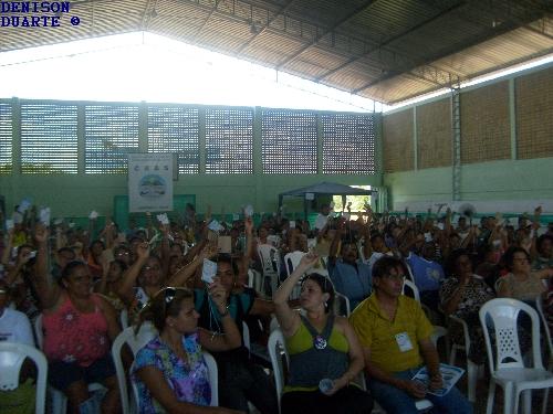 Conferência Municipal das Cidades: resultados geram expectativas.
