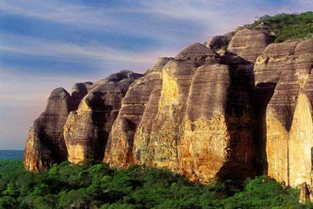 Serra das Confusões será aberta ao público em março de 2010