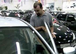 Indústria automobilística encerra 2009 com recorde e crescimento de 11,35% das vendas