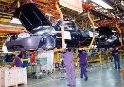 Segundo o IBGE, produção industrial cresceu em 9 de 14 regiões pesquisadas