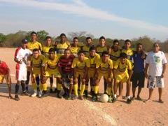 Academia de Futebol Estrelinha conquista seus primeiros resultados