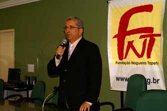 Promotor Carlos Rubem disputa vaga de procurador geral da justiça do Piauí