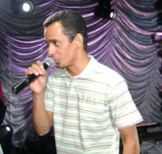 Radialista Evandro Ferreira realizará Halloween 2010