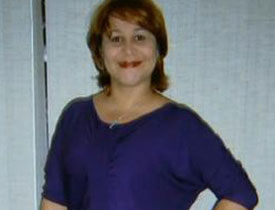 """""""Ela caiu em cima de mim"""", diz amigo da atriz Andréia Cristina que foi baleada e morta durante tiroteio"""