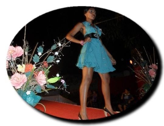 Em grande estilo: Refasa realiza desfile de modas no Hotel Pousada