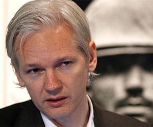 Prisão faz criador do WikiLeaks ser mais popular que Bieber