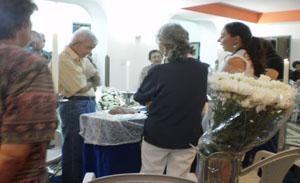 Prefeito Alcântara decreta luto oficial no Município