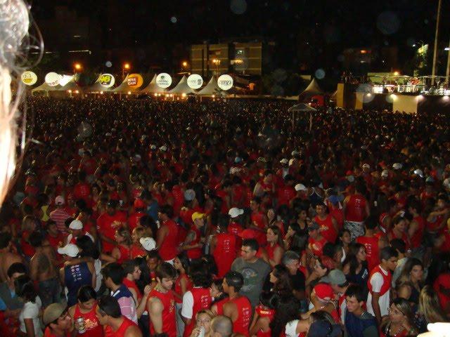 Carnaval de Campo Maior um dos mais seguros do estado