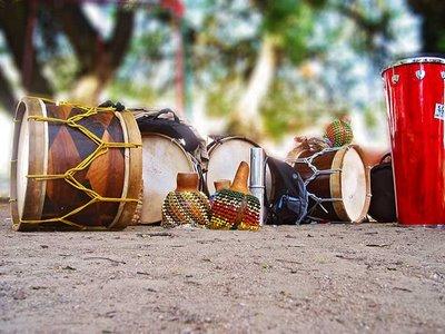 Projeto comunitário inclui: inclusão digital, musicalidade e manifestações folclóricas