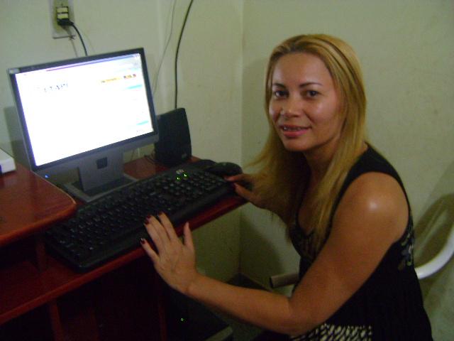 Curso Técnico em Agropecuária e Técnico  em  Enfermagem  da Universidade Federal do Piauí em Valença