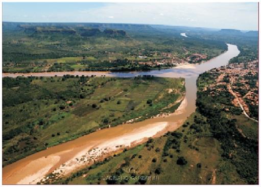 Barragem do Estreito: audiência pública discutirá impactos ambientais