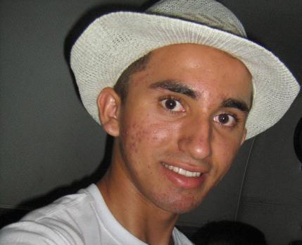 Morador da zona rural foi campeão em aprovações no vestibular 2010 em Oeiras