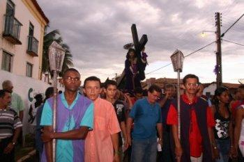 Confira a programação da Semana Santa em Oeiras