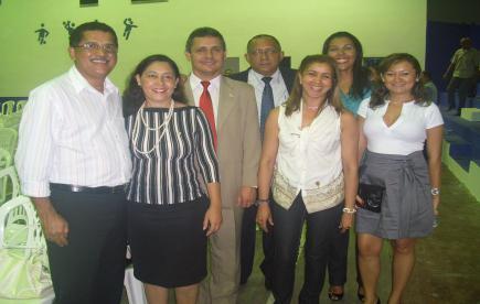 OAB participa do Fórum pela Inclusão da Pessoa com Deficiência em Oeiras