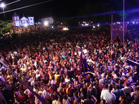 Lançada a Semana Santa de Oeiras 2010