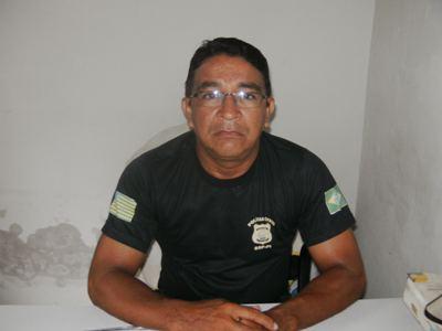 Chico Bala foi transferido