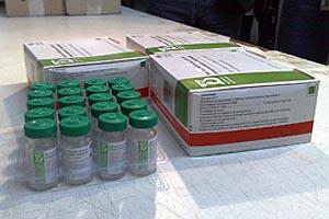 Começa hoje vacinação contra nova gripe para jovens de 20 a 29 anos