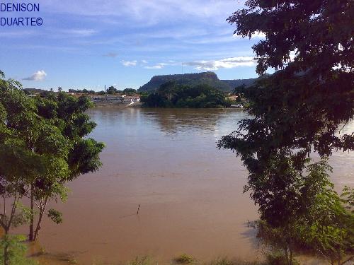 Funaguas ajuíza ação civil pública contra hidrelétricas no rio Parnaíba