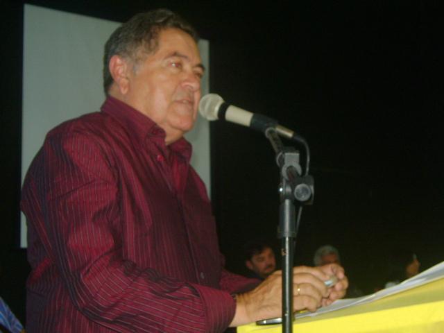 Prefeito de Valença do Piauí concorre Prêmio Prefeito Empreendedor 2010